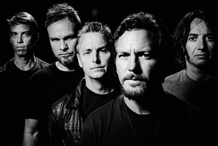 "Pearl Jam estrenan ""Dance of the Clairvoyants"", primer adelanto de ""Gigaton"""