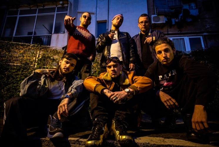 P.A.W.N. Gang vuelven con nueva mixtape en 2020