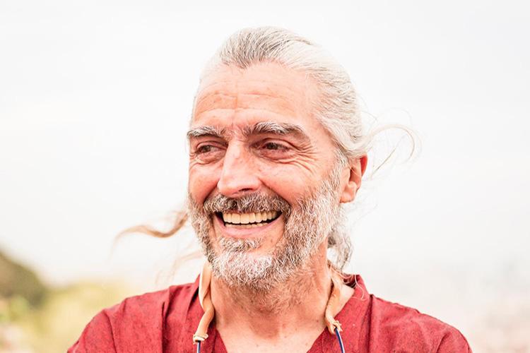 Fallece a la edad de 59 años Xavi Turull de Ojos de Brujo