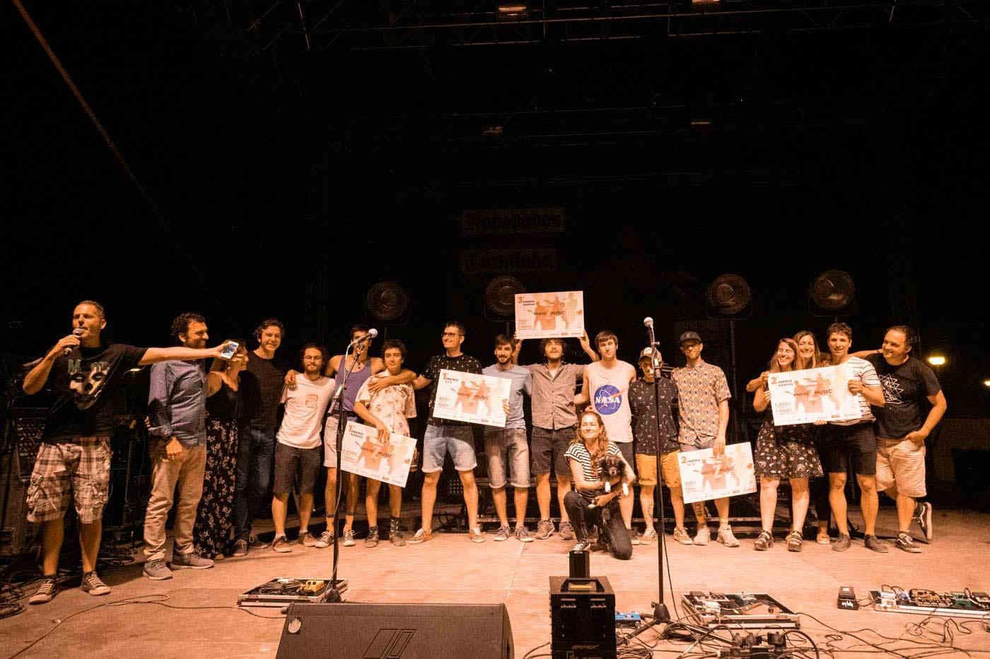 Concurso Ambar Z Music 2020: abierto el plazo de inscripciones