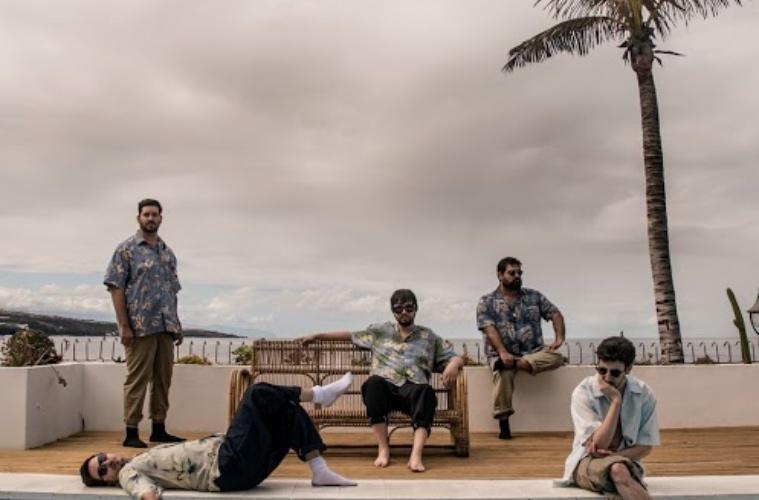 """Estrenamos """"Los años malos"""", el nuevo videoclip de El Faro"""