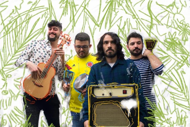 BBK Soinu Berriak busca esta semana el ganador de su segunda edición
