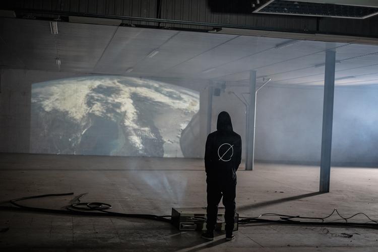 Kiko Tur cancela la presentación de su nuevo proyecto NO LOGO