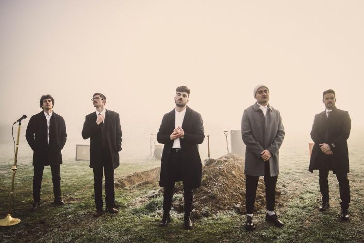 """Estrenamos el videoclip de """"Holoceno"""", avance del álbum de Oslo Ovnies"""
