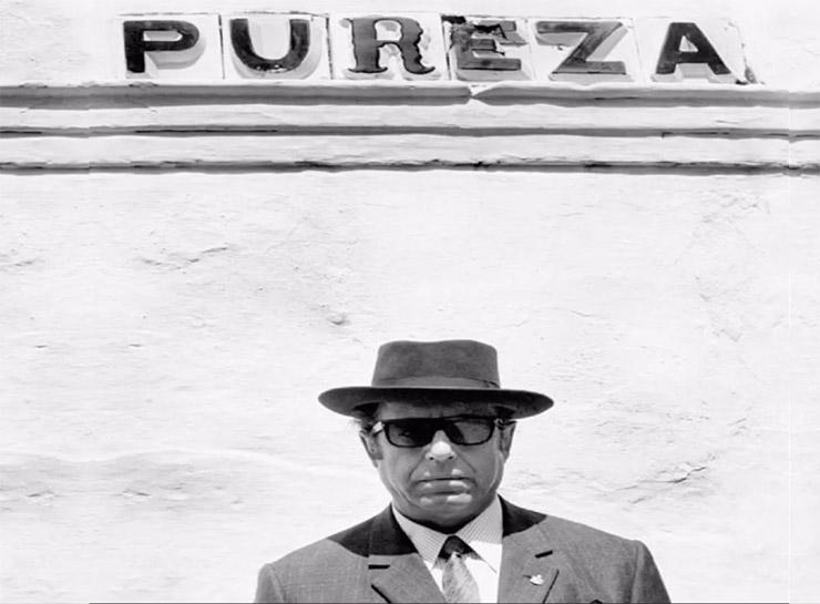 """""""Puro y Auténtico"""", alegato de Raúl Cantizano"""