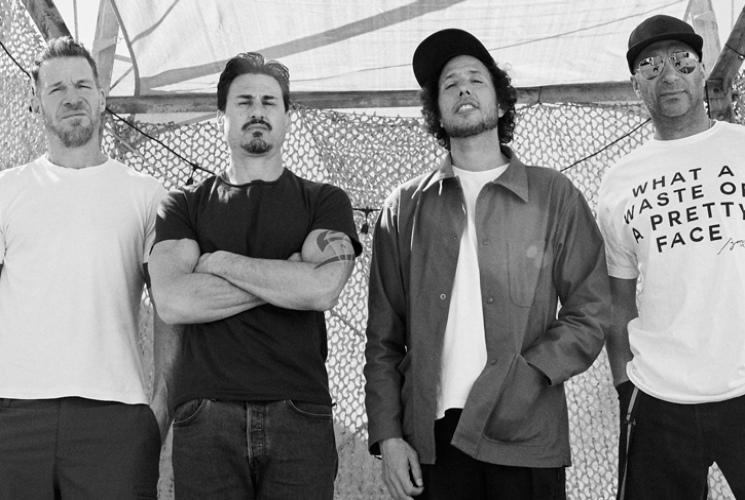 Rage Against The Machine anuncian acciones contra la reventa