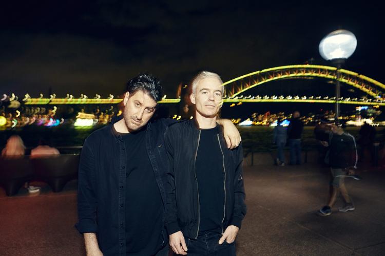The Avalanches publican tema con Rivers Cuomo (Weezer) y Pink Siifu
