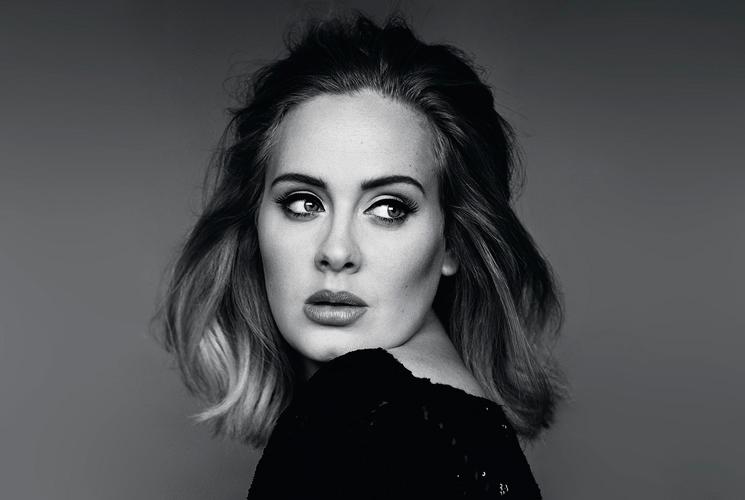 Adele anuncia la fecha del lanzamiento de su nuevo álbum titulado '30'