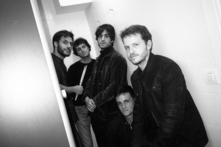 """Estrenamos """"Magna Moralia"""", el nuevo EP de Marban"""