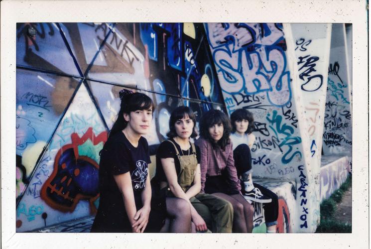 """Melenas vuelven con """"3 segundos"""", primer single de su nuevo disco"""