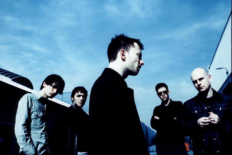 """A vueltas con """"Meeting People Is Easy"""": Radiohead en el ojo del huracán"""