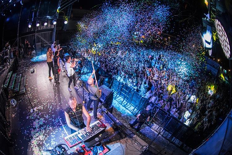 Vente al SanSan Festival 2020 con Mondo Sonoro