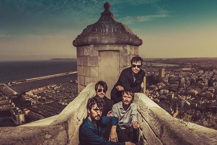 Second recogerá el Premio Global de los 21º Premios de la Música Aragonesa