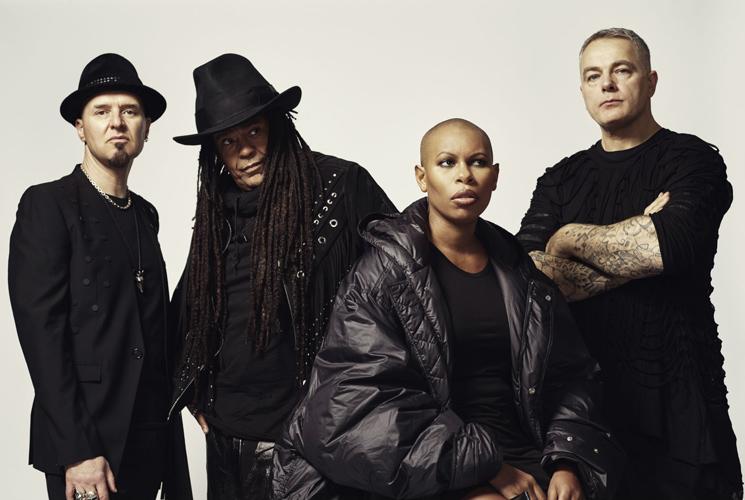Skunk Anansie anuncian gira por España para noviembre