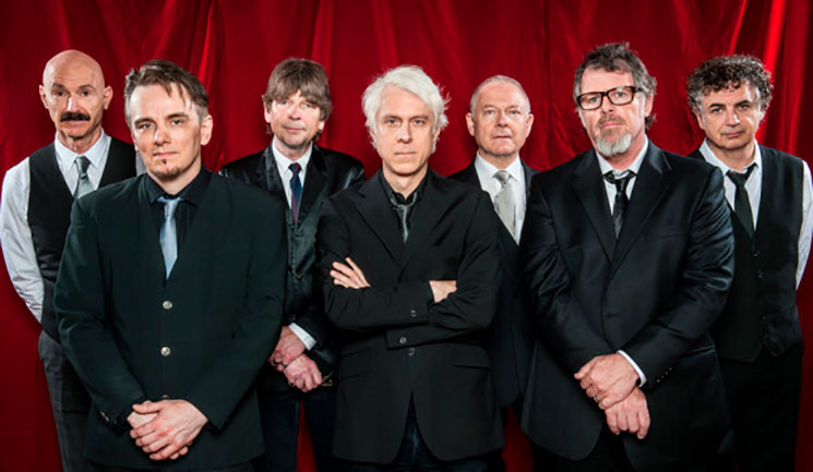 Muere Bill Rieflin, batería de Ministry, R.E.M. y King Crimson