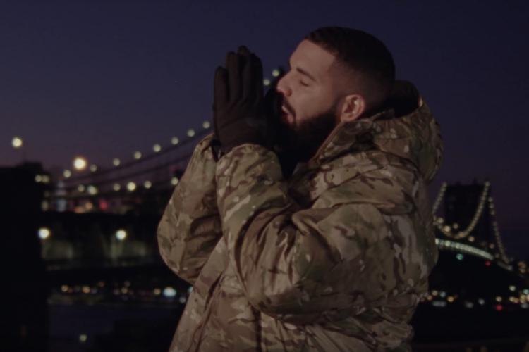 """Drake lanza dos nuevos temas, """"When to Say When"""" y """"Chicago Freestyle"""""""
