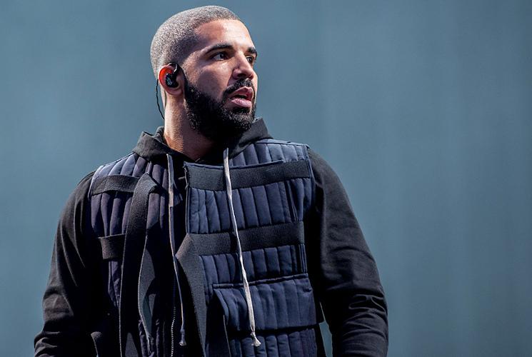 Disfruta del fin de semana con nuevos temas de Drake, Hayley Williams, Iceage…