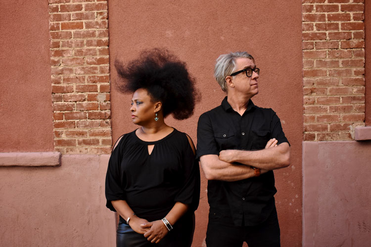 On The Road: The Bellrays