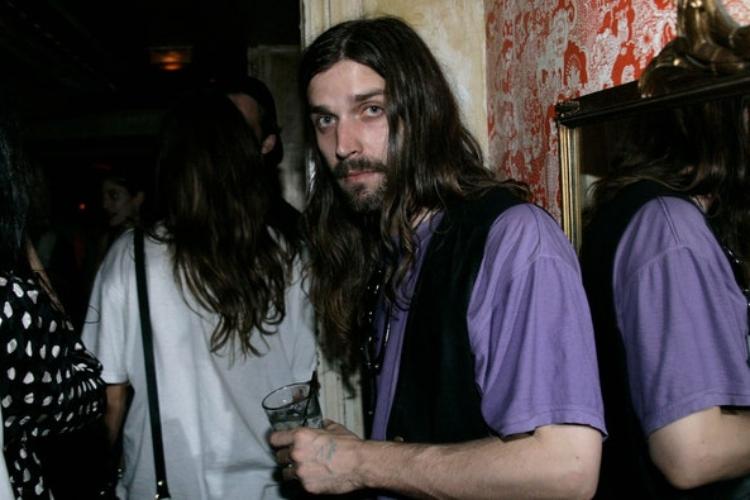 Fallece el cantante y guitarrista de Psychic Ills, Tres Warren