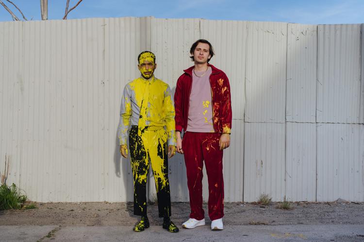 """Flume y Toro y Moi estrenan """"The Difference"""" su primer colaboración"""