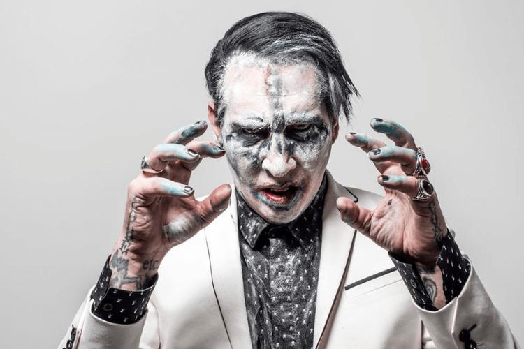 El Mallorca Live Festival cierra cartel con Marilyn Manson