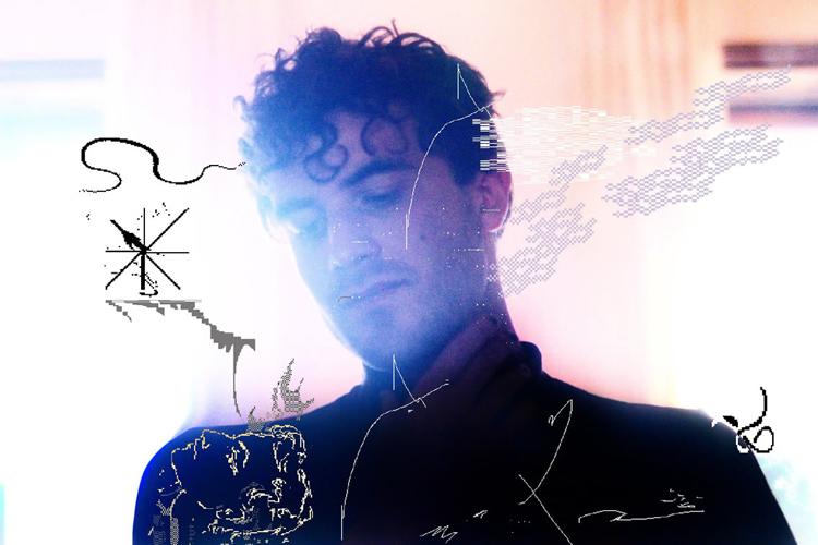 """Nicolas Jaar anuncia nuevo álbum, """"Cenizas"""""""