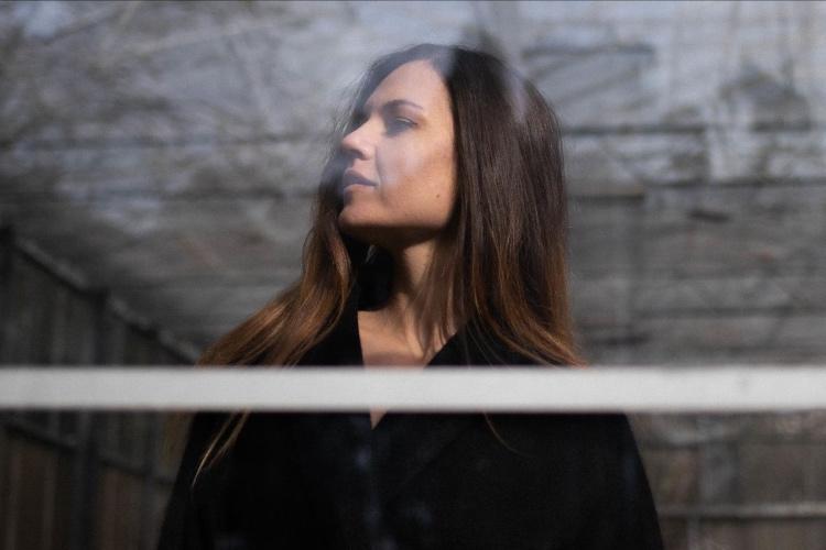 Nuevo single de Sara Zozaya junto a Benito Lertxundi
