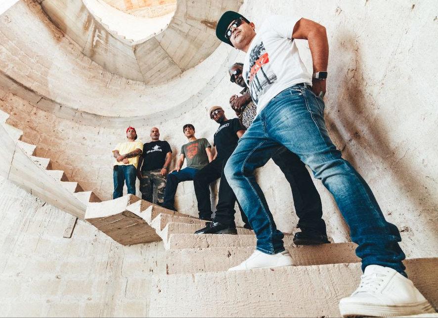 Asian Dub Foundation, nuevo single y fecha para el álbum