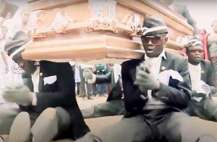 Aloud Music pide apoyo a sus seguidores con un divertido vídeo