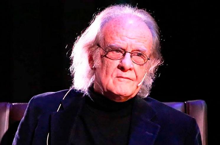 Muere el cantautor Luis Eduardo Aute a los setenta y seis años