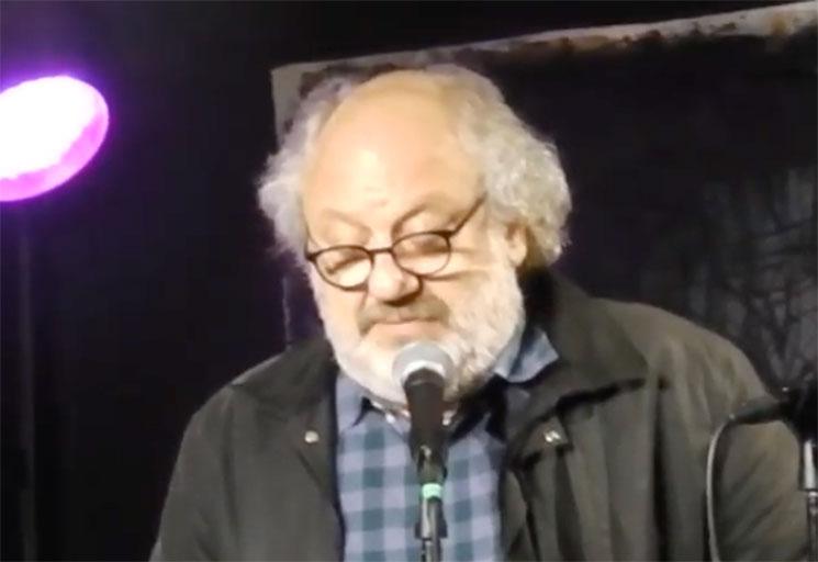 Muere el gran productor Hal Willner a los sesenta y cuatro años