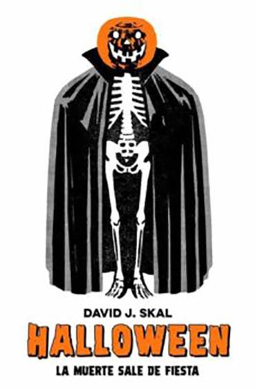 Halloween, la muerte sale de fiesta