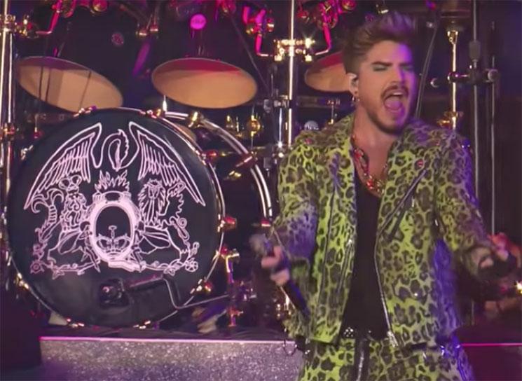 Queen + Adam Lambert posponen su gira al próximo año