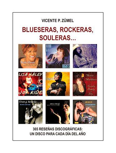 Blueseras, rockeras, souleras…