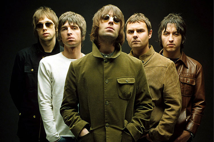 "Los Gallagher vuelven a liarse con la inédita ""Don't Stop…"" de Oasis"