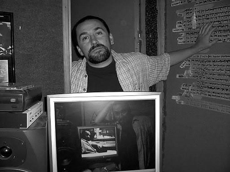 Fallece Dubby Ambassah, uno de los referentes de nuestro reggae
