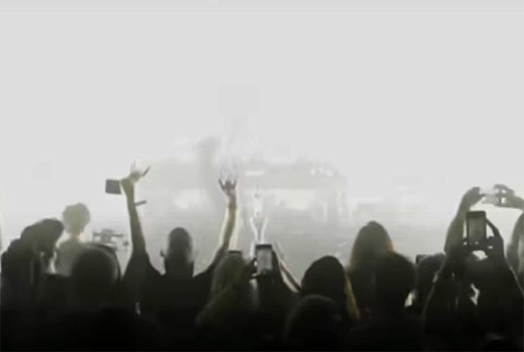 Conciertos online de Korn, Linkin Park, Parkway Drive, Simple Plan y otros