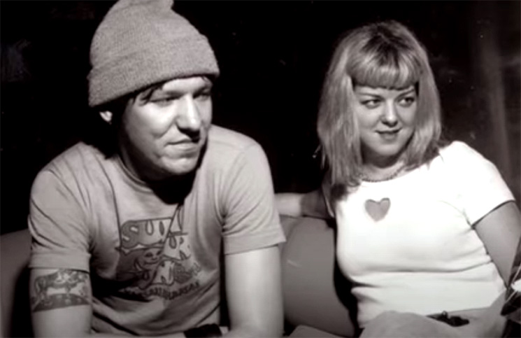 """En streaming gratuito """"Heaven Adores You"""", el documental sobre Elliott Smith"""
