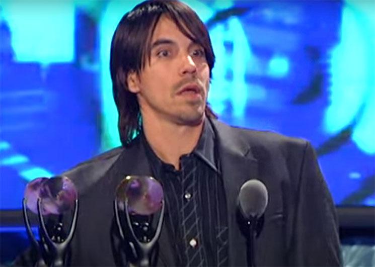 Rock And Roll Hall Of Fame comparte más de 200 vídeos históricos