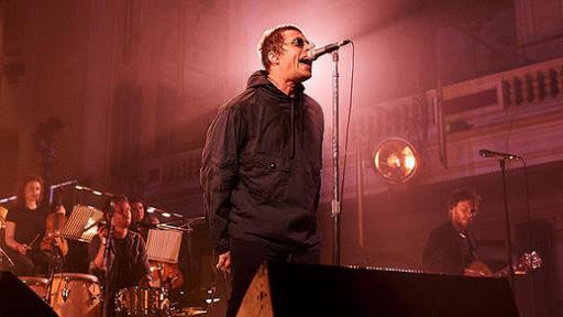 """""""MTV Unplugged"""" de Liam Gallagher ya tiene fecha de publicación"""