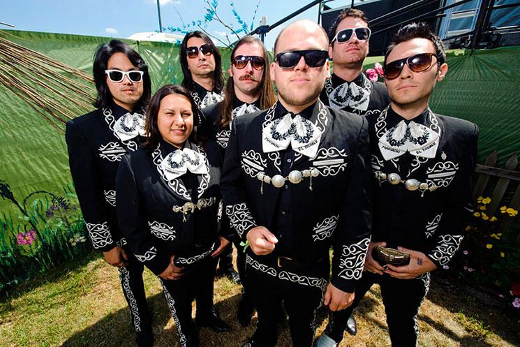 Mariachi El Bronx, doble disco para celebrar el 5 de mayo mexicano