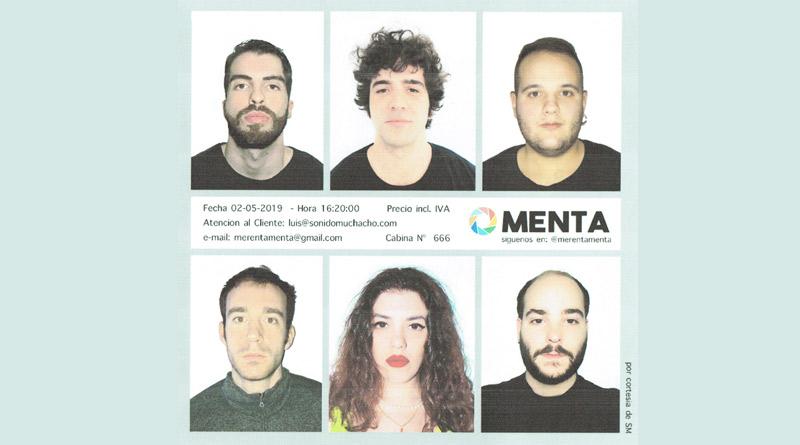 """""""El apartamento"""", nuevo single de Menta como avance de su EP"""
