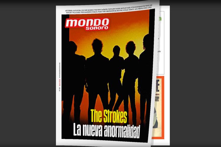 Ya disponible en difusión digital nuestro número de mayo