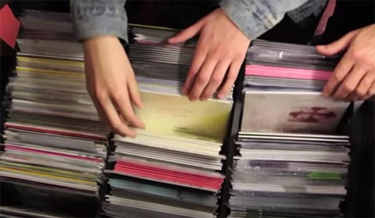 """Record Store Day presenta """"Salvemos las tiendas de discos"""" el 20 de junio"""