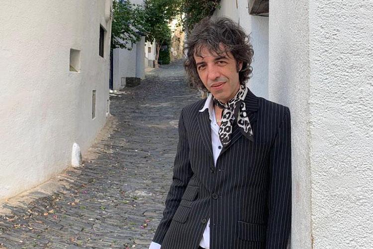 """Entrevista con Marc Ros (Sidonie) con motivo de su libro """"El regreso de Abba"""""""