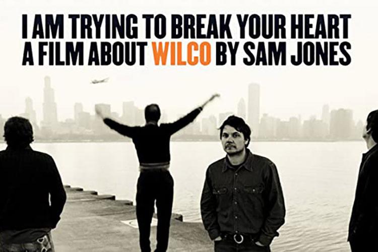 """Wilco cuelgan """"I Am Trying To Break Your Heart"""" en abierto hasta el martes"""
