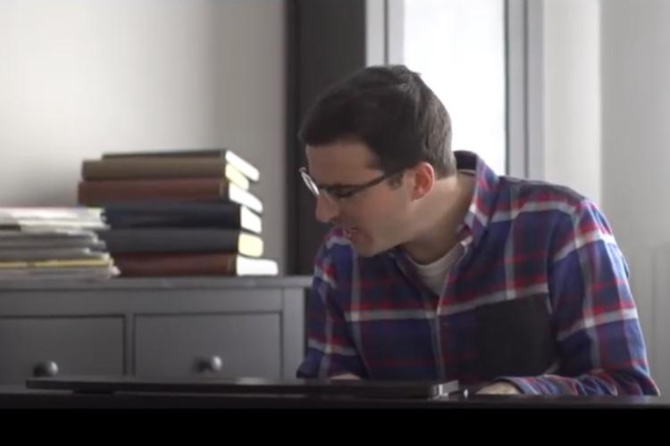 """Estrenamos el videoclip de """"Aceptamos jugar a los dados"""" de Yo, Gerard."""