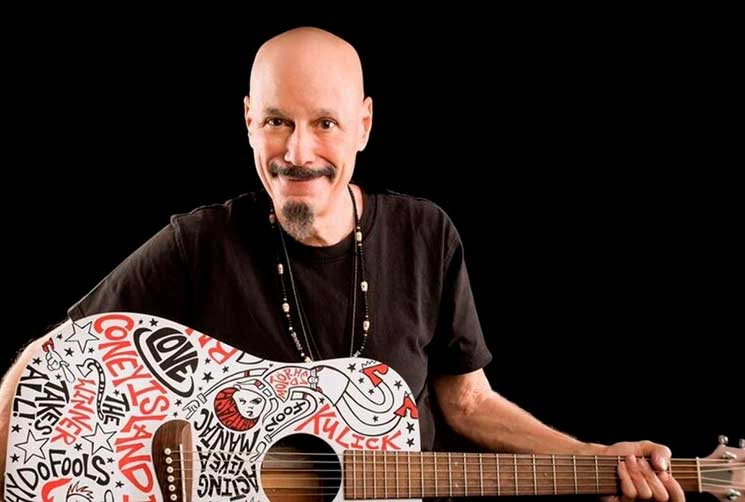 Muere Bob Kulick, guitarra de Meat Loaf, Lou Reed, Kiss y muchos otros