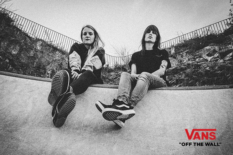 """Entrevistas """"Make Your Own Way by Vans & Mondo Sonoro"""": BALA"""