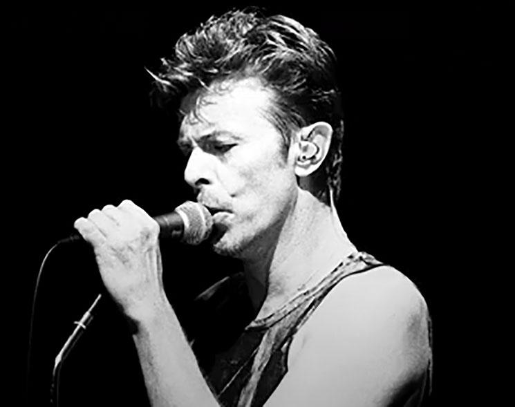 """""""Ouvrez Le Chien"""", el nuevo disco en directo David Bowie"""